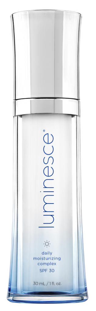 Luminesce Dailey Moisturizing Complex Jeunesse Brasil
