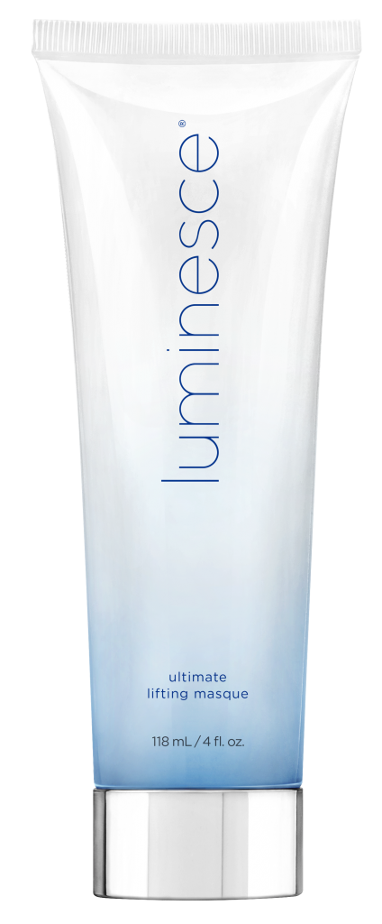 Luminesce Ultimate Lifting Masque Jeunesse Brasil